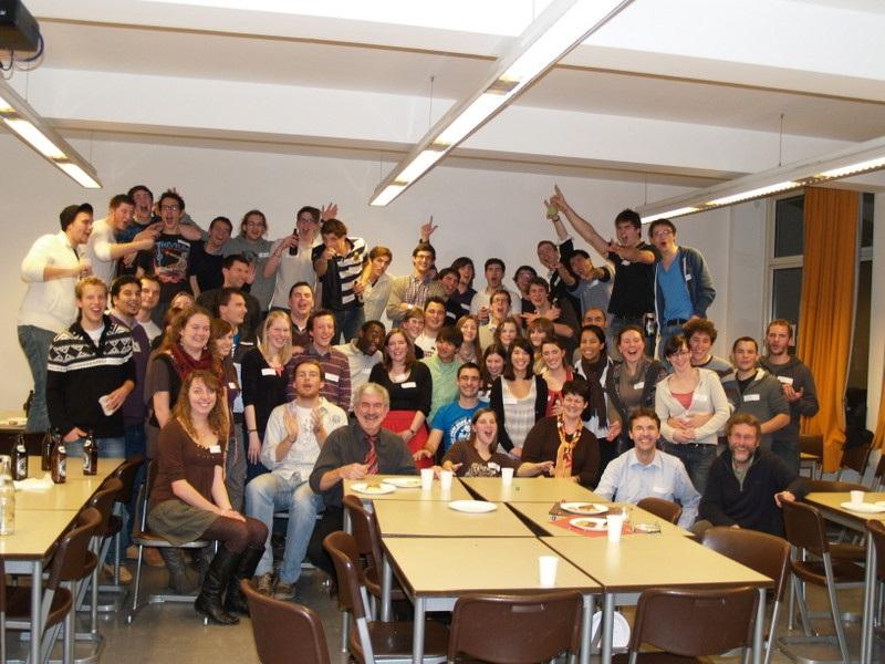 Hochschule München Fakultät 06